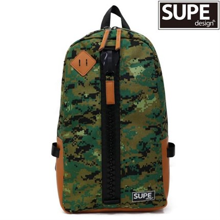 SUPE DESIGN BACKPACK SUP-IFDB