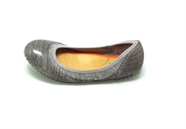 MY SUGARCOAT - JAVIE BAYAN BABET - SOLID HEATHER GREY RANDO